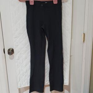 Expensive yoga pant dress pants!